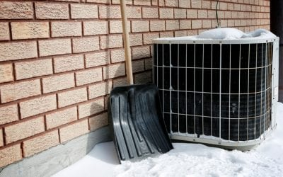 Heating Tips & Tricks for the Winter
